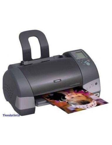 Impresora Epson Stylus Photo 915