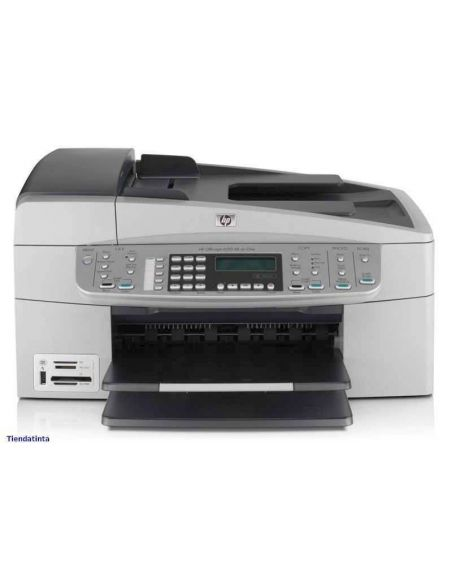 HP Officejet 6310 (Pinche para ver sus consumibles)