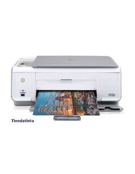 HP PSC1510 (Pinche para ver sus consumibles)