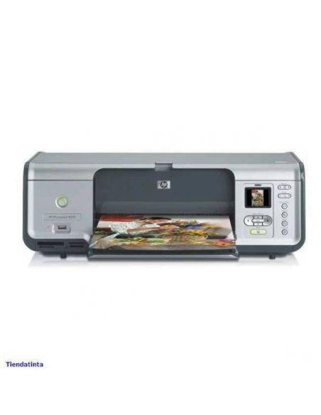 HP PhotoSmart 8050