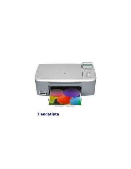 HP PSC1600 (Pinche para ver sus consumibles)