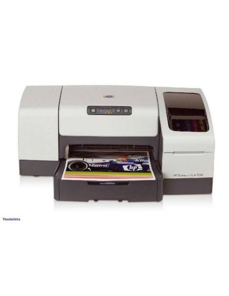 HP Business 1000 (Pinche para ver sus consumibles)