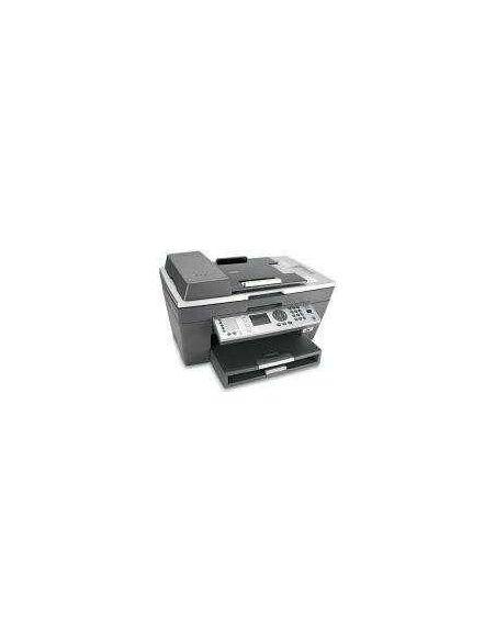 Lexmark X8350 (Pinche para ver sus consumibles)
