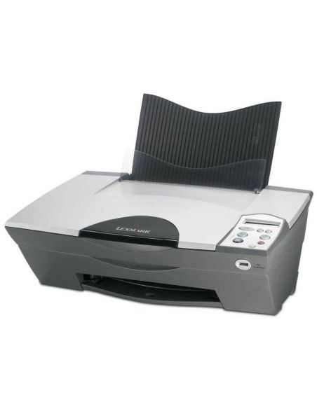 Lexmark x3350 (Pinche para ver sus consumibles)