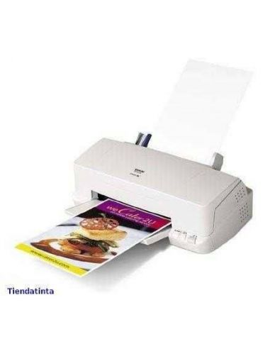 Impresora Epson Stylus Color 760