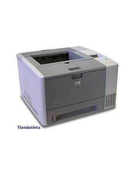 HP LaserJet 2400 (Pinche para ver sus consumibles)