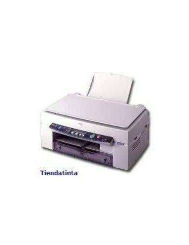 Epson Stylus Scan 2500