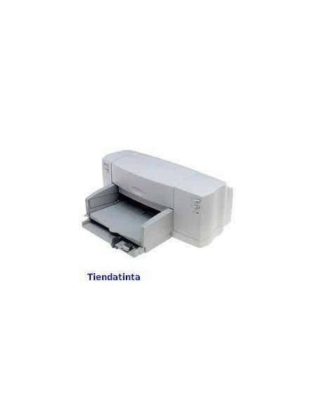 HP DeskJet 720c (Pinche para ver sus consumibles)
