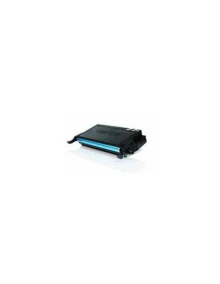 Tóner para Samsung K660B Negro (5500 Pag) No original para CLP607 CLX6200