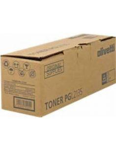 Tóner Olivetti TK-170K Negro B0911 para PGL2135 PGL2335