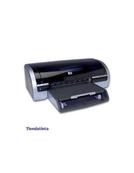 HP DeskJet 5650 (Pinche para ver sus consumibles)