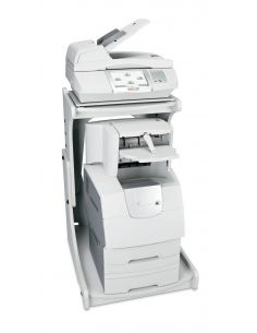 IBM Infoprint 1572MFP