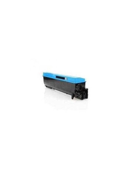 Tóner para Kyocera TK-560C Cian No original 1T02HNCEU0 Ecosys P6030 FS-C5300
