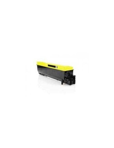 Tóner para Kyocera TK-560Y Amarillo No original 1T02HNAEU0 Ecosys P6030 FS-C5300