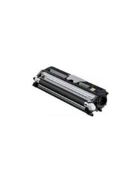 Tóner A0V301H para Konica Minolta Negro No original para MagiColor 1600 1650