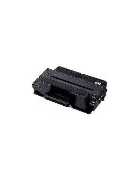 Tóner para Samsung D205E Negro SU951A No original para ML3710 SCX4833