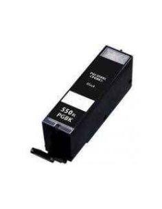 Tinta para Canon NEGRO 550PGBK XL (22ml)(No original)