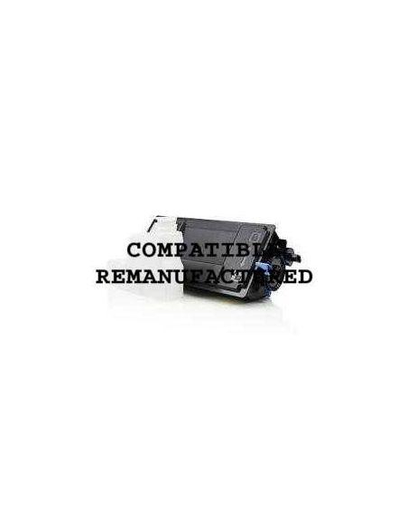Tóner para Kyocera TK3100 Negro (12500 Pag) No original Ecosys M3040 y mas