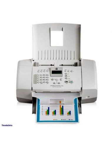 HP Officejet 4310