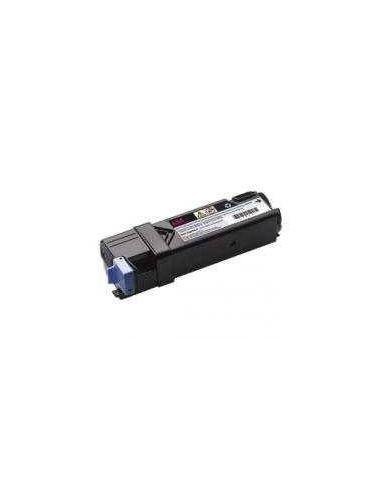 Tóner para Dell 8WNV5 Magenta 593-11033 No original para Dell 2150 2155