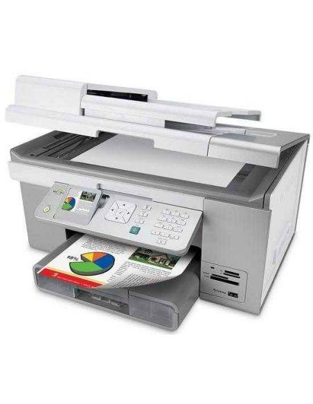 Impresora Lexmark X9350