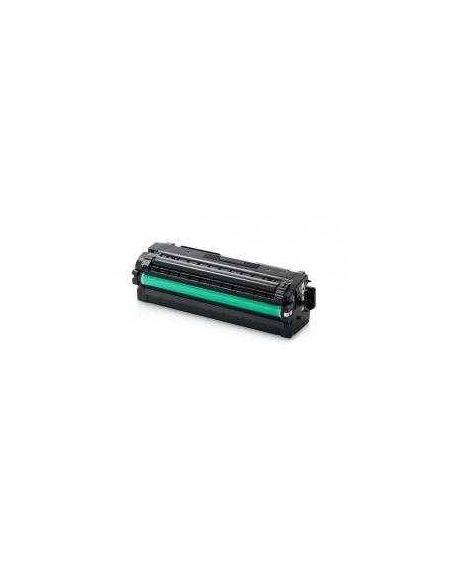 Tóner para Samsung K506L Negro (6000 Pag) No original para CLP680 y mas