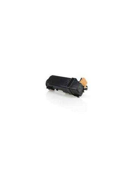 Tóner para Epson 0630 Negro (3000 Pág) No original