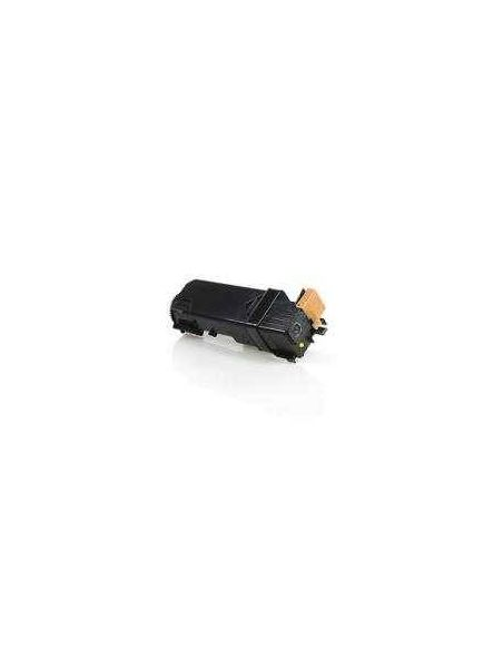 Tóner para Epson C13S050627 0627 Amarillo No original para AcuLaser C2900 CX29