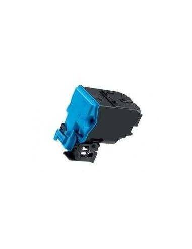 Tóner para Epson 0592 CIAN C3900C / CX37C (6000 Pág)(No original)