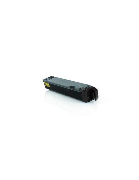 Tóner para Kyocera TK-510K Negro 1T02F30EU0 No original FS-C5020 FS-C5030