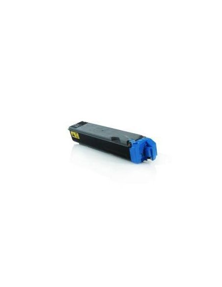Tóner para Kyocera TK-510C Cian 1T02F3CEU0 No original FS-C5020 FS-C5030