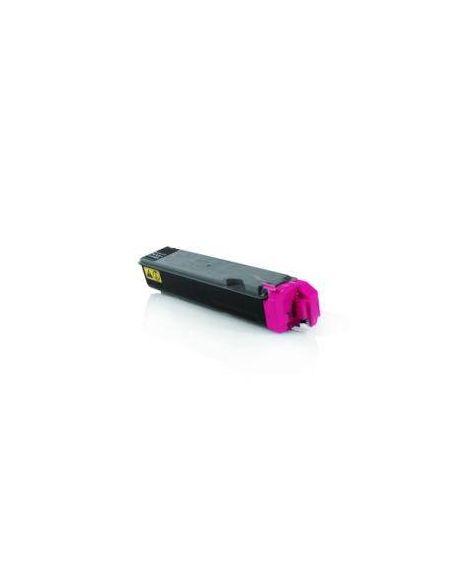 Tóner para Kyocera TK-510M Magenta 1T02F3BEU0 No original FS-C5020 FS-C5030