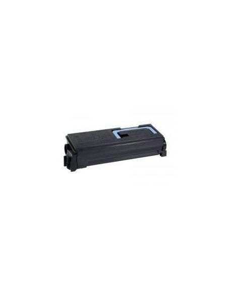 Tóner para Kyocera TK-550K Negro No original 0T2HM0EU FS-C5200