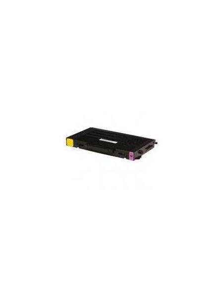 Tóner para Samsung CLP-500D5M Magenta No original para CLP500 CLP550