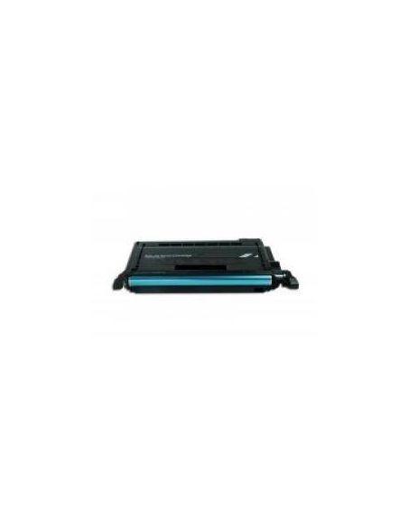 Tóner para Samsung CLP-M600A Magenta No original para CLP600 CLP650