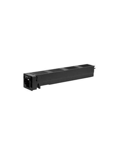 Tóner para Konica Minolta TN613K Negro A0TM150 No original para Bizhub C452 C552