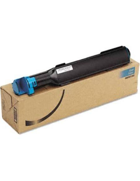 Tóner para Xerox 7132 Cian 006R01265 No original para WorkCentre 7232 7242