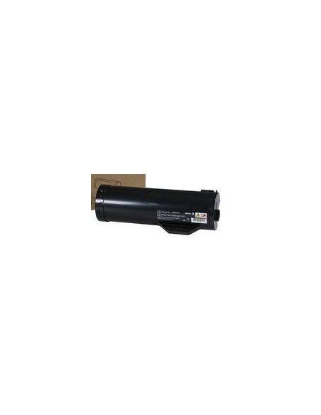 Tóner para Xerox 106R02722 Negro (14100 Pag) No original para Phaser 3610 y mas