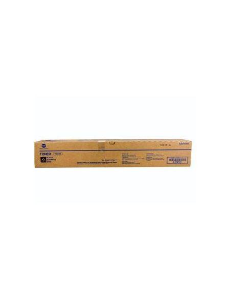 Tóner Konica Minolta TN619K Negro A3VX150 para Accuriopress C2060 Bizhub Pro C1060