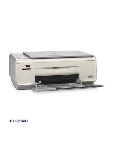HP PhotoSmart C4280 (Pinche para ver sus consumibles)