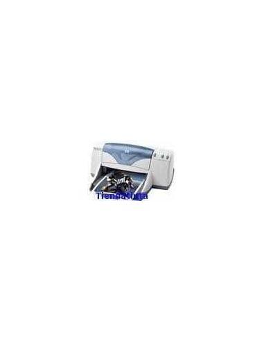 Impresora HP DeskJet 980c