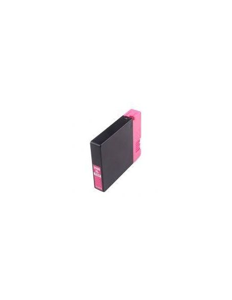 Tinta para Canon 2500XL M Magenta (20.4ml) No original