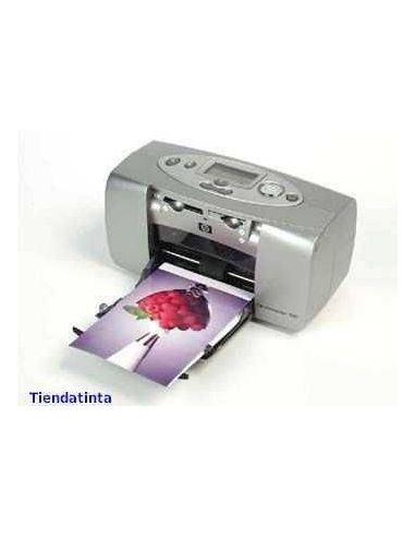 HP PhotoSmart 100