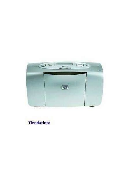 HP PhotoSmart 130