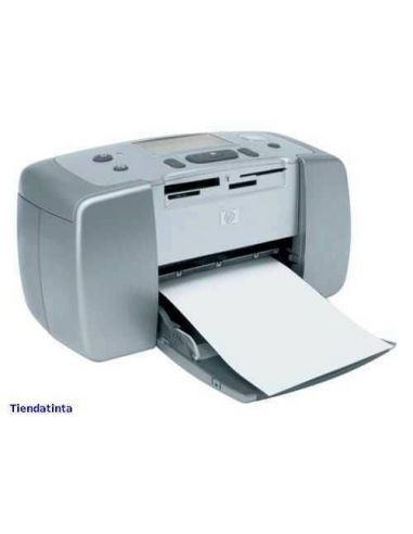 Impresora HP PhotoSmart 145