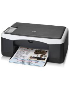 HP DeskJet F2180 multifuncion