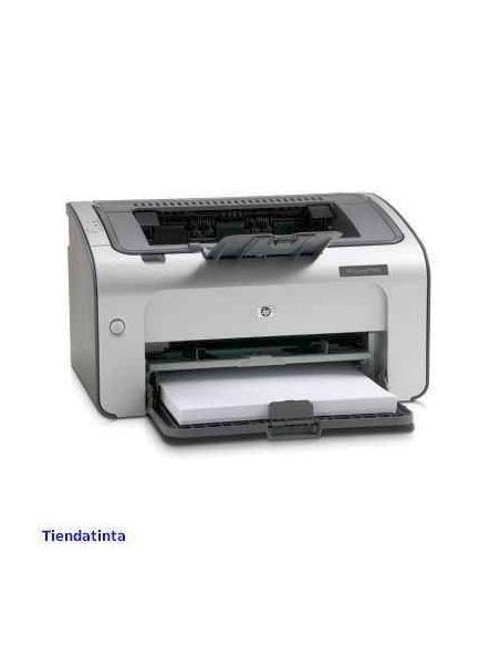 HP LaserJet P1006 (Pinche para ver sus consumibles)