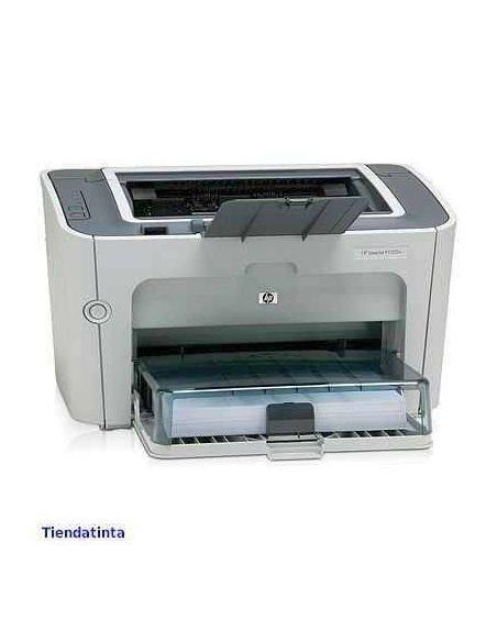 HP LaserJet P1505 / P1505n