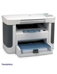 HP LaserJet MFP M1120