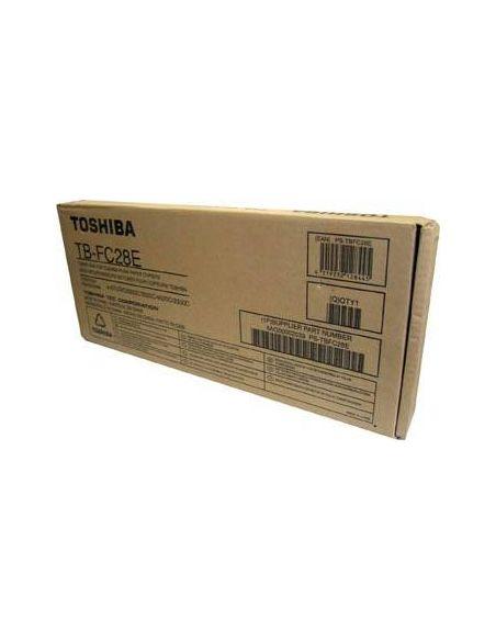 Contenedor residual TB-FC28E Toshiba No original